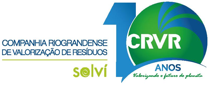 CRVR Companhia Riograndense de Valorização de Resíduos